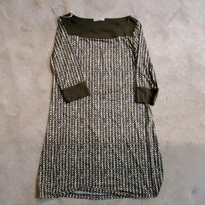 Comfortable stretch dress